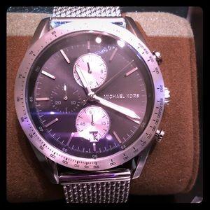 Michael Kors Accelerator Chronograph Watch
